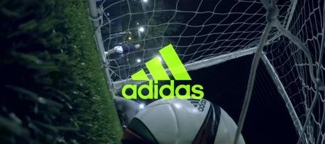 Create your own game le dernier spot d'Adidas | Sportbusiness | Scoop.it