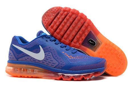 Cheap Air Max 2014 Royal Blue Orange - Air Max Thea,Cheap Air Max Thea,Air Max 2014,Cheap Nike Air Max 2013 Shoes! | Cheap Air Max 2014 on sale on www.airmaxthea.biz | Scoop.it