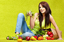 Nutrition and Health: Healthy Nutrition for Teenagers | ismail79 | Scoop.it