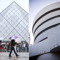 Visit the World's Greatest Museums — on Your Smartphone or Tablet | Clic France | Scoop.it