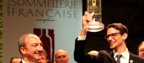 Jonathan Bauer-Monneret, meilleur sommelier de France | Le vin quotidien | Scoop.it