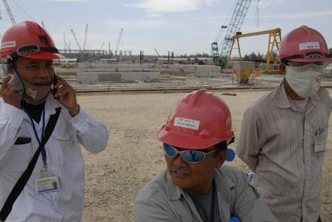 Vietnam : Economie de marché et Réformes structurelles | Asie(s) Vietnam | Scoop.it