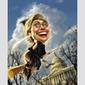 Mark Fredrickson | Caricatures | Scoop.it