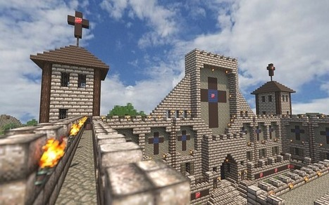 Hour of Code: Minecraft Review | Civics and Citizenship | Scoop.it