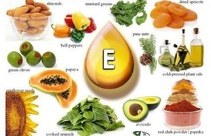 Vitamin cho bà bầu: Vai trò của vitamin E | sim3gchoipad | Scoop.it