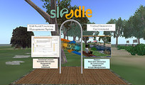 SLOODLE: Simulation-Linked Object-Oriented Dynamic Learning Environment | mOOdle_ation[s] | Scoop.it