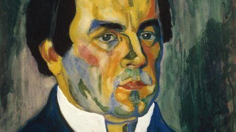 Malevitch, tueur de l'art au Stedelijk Museum d'Amsterdam - Le Figaro | Expressionnisme en peinture et sculpture | Scoop.it