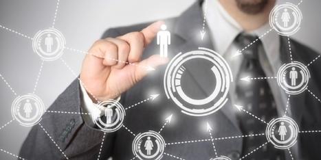 [BtoB] Personas : dans la peau d'un profiler | Marketing digital, réseaux sociaux, mobile et stratégie online | Scoop.it