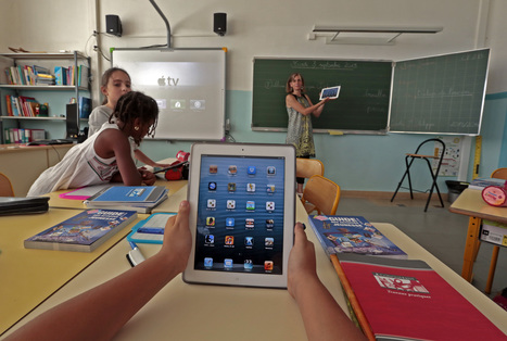 Idea to retire: Technology alone can improve student learning | Brookings Institution | Ed & Tech | Scoop.it