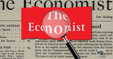 Presse : après le «FTimes», «The Economist» est à vendre | New Journalism | Scoop.it