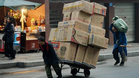 La « fête des célibataires » fait exploser les ventes d'Alibaba | 694028 | Scoop.it
