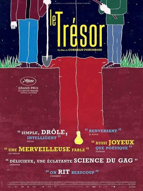 Le Trésor / Corneliu Porumboiu | Nouveautés DVD | Scoop.it