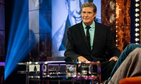 Google+ Rolls Out David Hasselhoff Photobomb Feature | Digital-News on Scoop.it today | Scoop.it