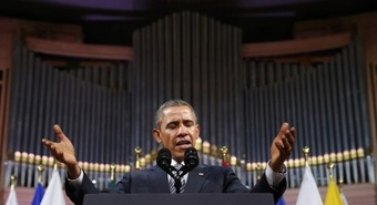 Anger, Disbelief as Obama Defends US Invasion of Iraq | real utopias | Scoop.it