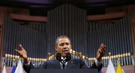 Poor man »» Anger, Disbelief as Obama Defends US Invasion of Iraq   Saif al Islam   Scoop.it