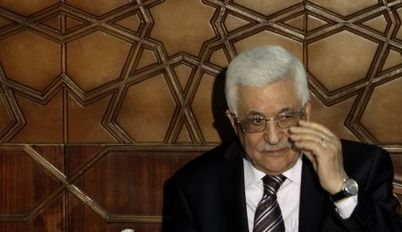 Mahmoud Abbas holds the key to peace - Opinion   Jewish Education Around the World   Scoop.it