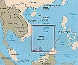 China sends large fleet to disputed islands: media | Geography In the News | Scoop.it