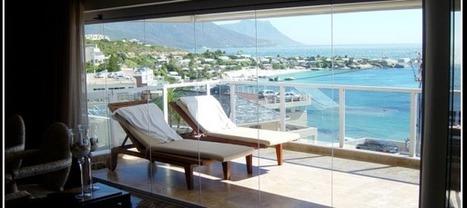 Frameless Glass Stacking Doors - SunPlan Frameless Glass Solutions | Sunplan | Scoop.it