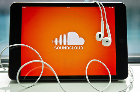 SoundCloud Launches Its Subscription Service, Go | New Music Industry | Scoop.it