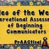 Beginning Communicators