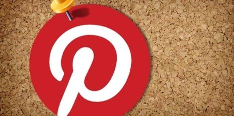 Pinterest valorisé à 5 milliards | Nouvelles Technologies | Scoop.it
