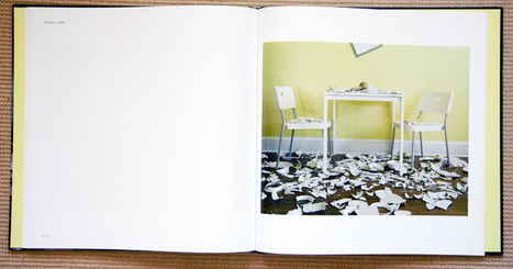 Sarah Hobbs - Small Problems in Living | Art Research - Visual Diary | Scoop.it