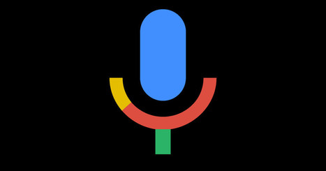Now You Can Edit Google Docs by Speaking | Uso inteligente de las herramientas TIC | Scoop.it