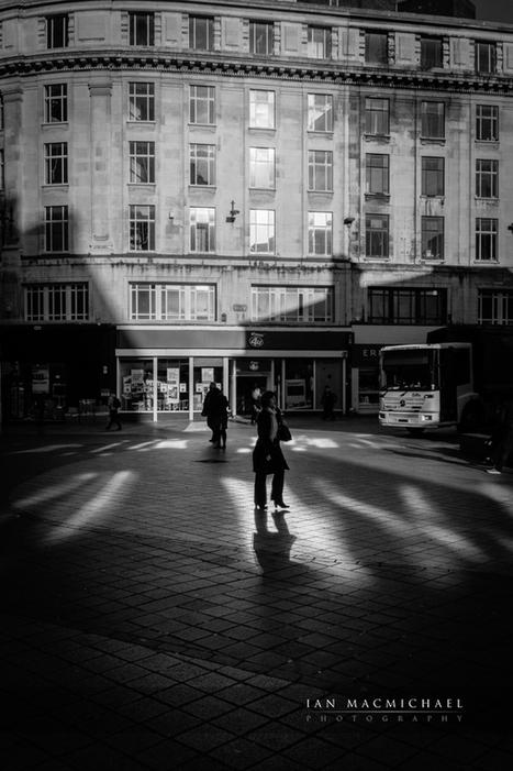 Fuji X Pro 1 and VSCO pack 05…street photography Liverpool | Ian MacMichael | Travel | Scoop.it