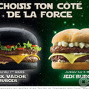 Fast Food Chain Serves 'Darth Vader' Burgers | Kevin and Taylor Potential News Stories | Scoop.it