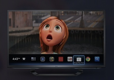 Google TV will get its own version of AirPlay | Digital-News on Scoop.it today | Scoop.it