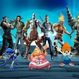 PlayStation All-Stars Battle Royale Review | Playstation All-Stars Battle Royale: Win or Lose? | Scoop.it