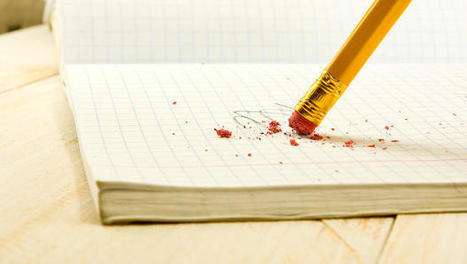 Why You Should Stop Trying to Learn From Your Mistakes | Good News For A Change | Scoop.it