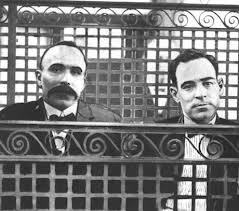 Primary Document #2 | Sacco & Vanzetti Trial | Scoop.it