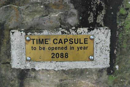 Socrative Garden » Create Virtual Time Capsules in 2013 | Internet 2013 | Scoop.it