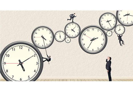 6 Time Management Tips To Make You More Successful | Simple Time Management Tips | Scoop.it