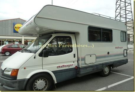Une nouvelle vie en camping-car/4   (Mes Parentheses...) en voyage   Scoop.it