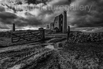 The Magpie Mine | Landscape Photography | Scoop.it