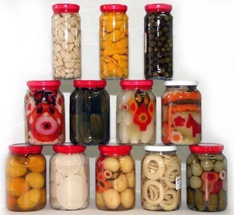 Conservar en vidrio, la mejor elección | Conciencia Eco | VIDRIO | Scoop.it