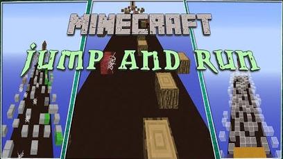 Jump & Run Map 1.8   Minecraft 1.7.4/1.7.2   Map for Minecraft   Scoop.it