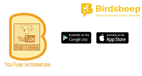 &quot;Discussing BirdsBeep's YouTube Integration Feature at a glance <br/>&quot; | Birds Beep | Scoop.it