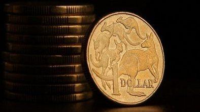 Australia growth beats forecast | GCSE Economics | Scoop.it