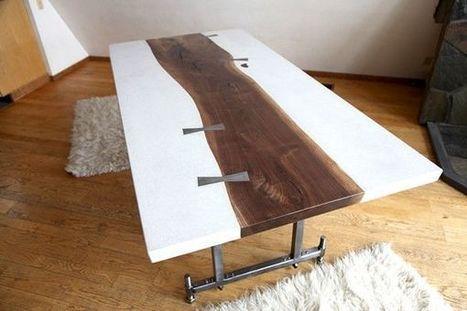 Furniture Design | Google | Scoop.it