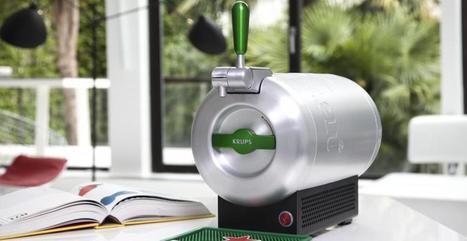 Heineken ouvre son premier showroom privé : La Subroom - meltyFood   food events   Scoop.it