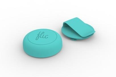 Flic: The Wireless Smart Button – Shortcut Labs | Technologies | Scoop.it