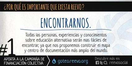 Reevo - Red de Educación Viva | Educação e Aprendizagem | Scoop.it