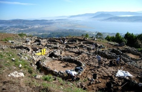 8 Things You Might Find In An Iron Age Roundhouse | Travel Northern Spain | Scoop.it