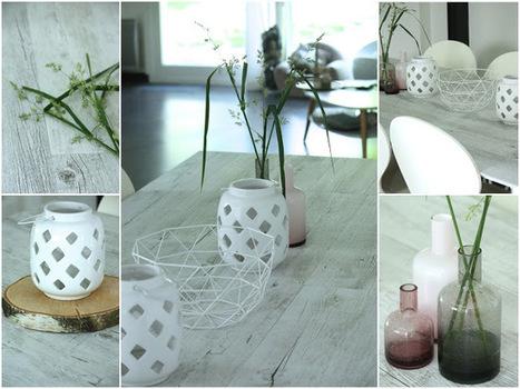 Un nouveau regard: DIY : Une nouvelle table en un tour de main | Habitat intérieur | Scoop.it