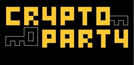 CRYPTOparty : Ateliers et ressources pour apprendre à protéger vie privée et données personnelles sur Internet -NetPublic » | actions de concertation citoyenne | Scoop.it