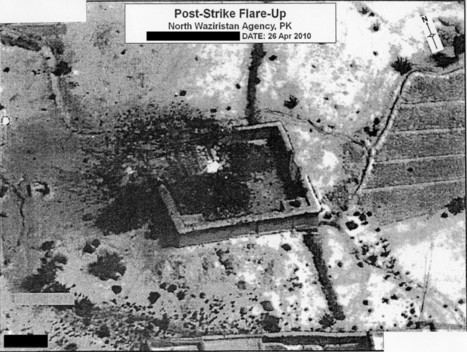 Secret memos reveal explicit nature of U.S., Pakistan agreement on drones | Current Events - History of the Middle East | Scoop.it