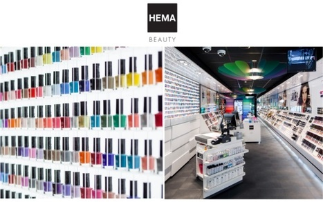Hema Beauty à l'assaut de la France | Mass marketing innovations | Scoop.it